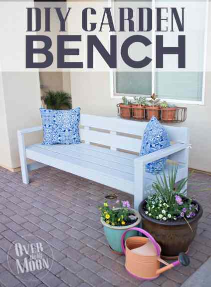 diy bench1