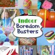 Indoor Boredom Buster | Over the Big Moon