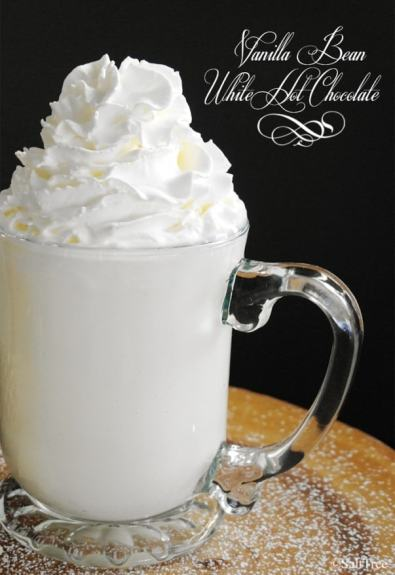 10 Must-Try Hot Chocolate Recipes that will have your taste buds happy this Winter! From www.overthebigmoon.com!