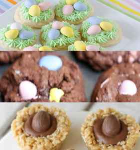 15 Tasty Cadbury Egg Treats - these treats are going to take your love for Cadbury Eggs to a whole new level! These look so tasty! From www.overthebigmoon.com!