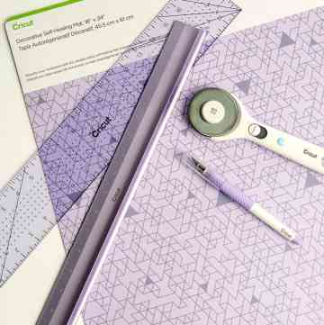 Cricut Hand Tools - Purple