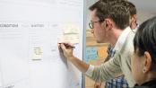 Agile Führung in nicht so agilen Organisationen