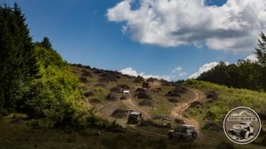 Die Karpaten sind ein Traum für jeden Offroad-Liebhaber.