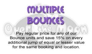 Multiple Bounces