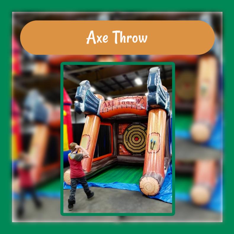 Axe Throw
