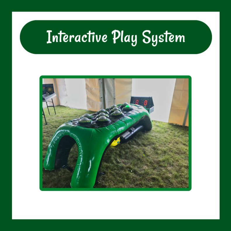 Interactive Play System