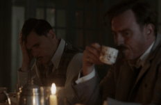 And Then There Were None 1x03 The Tea Party 2