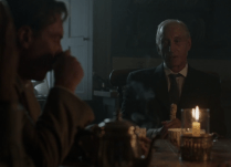 And Then There Were None 1x03 The Tea Party 3
