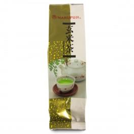 KIOKO thé-japonais-genmaicha-marufuji-genmaicha-tokuyo-100g