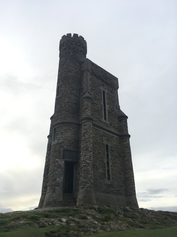 The Tower, Port Erin, Isle of Man
