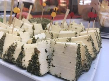 Mondial du fromage de Tours 2017 - soirée dégustation