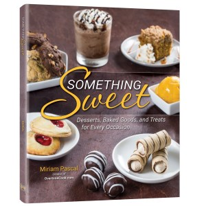 The Side Dish: Something Sweet Update, Reviews and Events