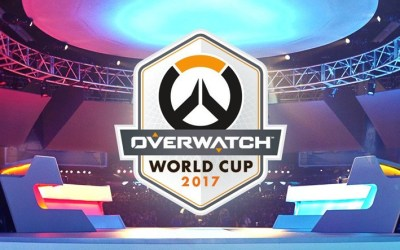 What to Expect from the Overwatch World Cup in 2017?
