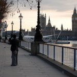 Travel Photography: South Bank London