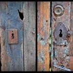 A Doorway Into San Miguel de Allende
