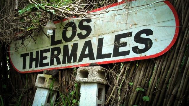Los Thermales, San Pedo, Guatemala