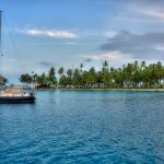 Photo Friday: HDR – San Blas Islands, Panama