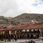 Being Inspired in Cusco, Peru