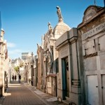 Cemetery Tourism: La Recoleta, Buenos Aires