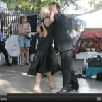 Video: Tango in San Telmo