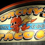 Hometown Tourism: Torchy's Tacos