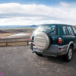 Takin' the Long Way – Road Trippin' with SAD Cars