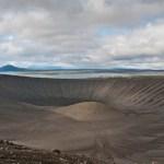 Take a Hike! Big Hole Hunting in Lake Myvatn, Iceland