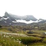 Lord of the Rings Inspiration in East Iceland