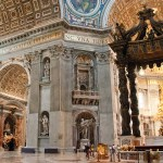 Behind Closed Doors: The Vatican Tour with Walks of Italy