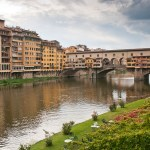 On the Edge of Burnout in Florence, Italy