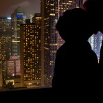 FINALLY, A Romantic Getaway! Christmas in New York with Hilton HHonors