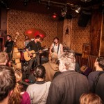 Diving For Sunken Treasure – Gypsy Punk in Berlin