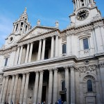 Wanderlust Wednesday – St. Paul's Cathedral, London