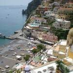 Wanderlust Wednesday – Views from Positano, Italy