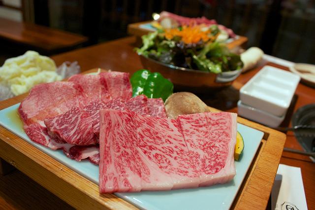 hida beef
