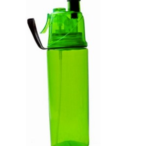 misting water bottle
