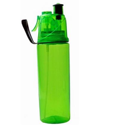 misting water bottle