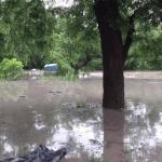Texas Flood – My Heart Broken into a Million Pieces