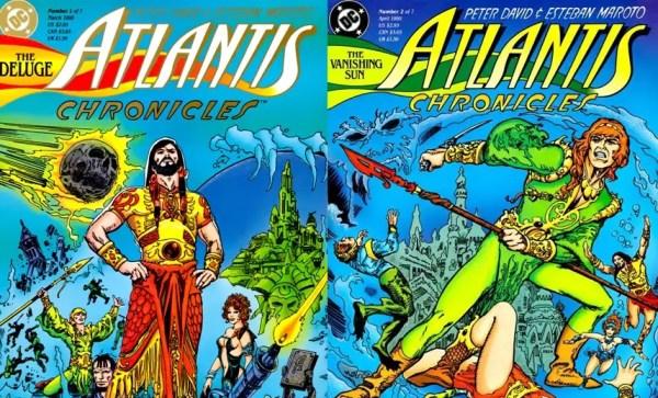 04 - atlantis chronicles