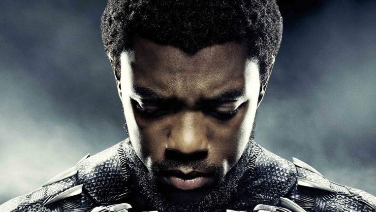 Astro de 'Pantera Negra', Chadwick Boseman morre aos 43 anos