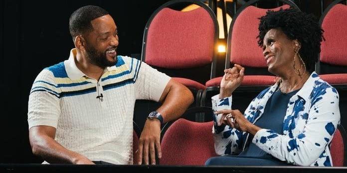 HBO Max divulga imagens da reunião do elenco de 'Um Maluco no Pedaço'