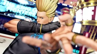 'The King of Fighters XV' ganha trailer dedicated to a Benimaru Nikaido