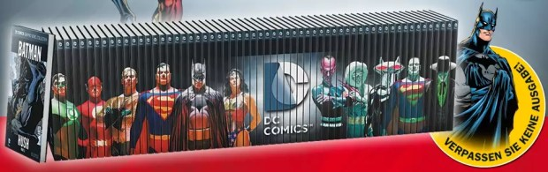 DC-Collection-Serie