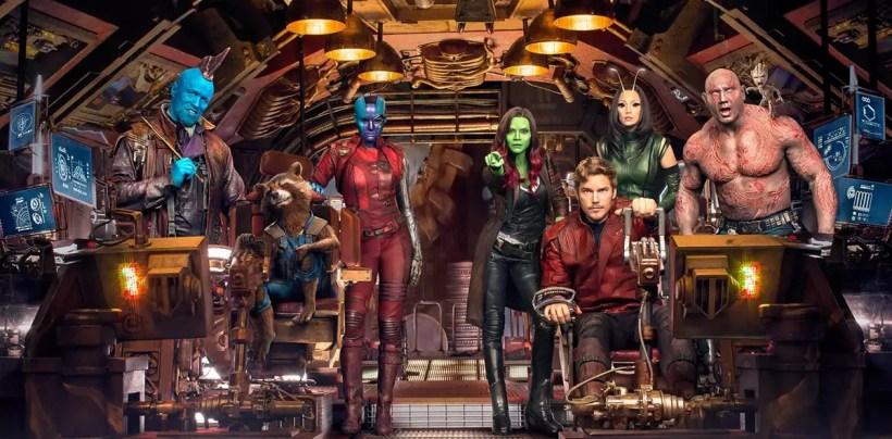 Resultado de imagem para Guardiões da Galáxia Vol. 2
