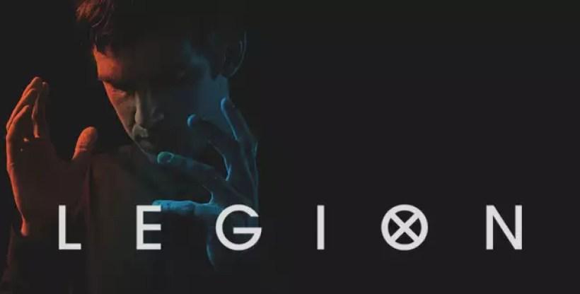 Resultado de imagem para Legion serie