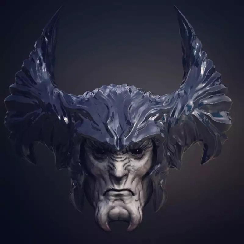 Resultado de imagem para Lobo da Estepe