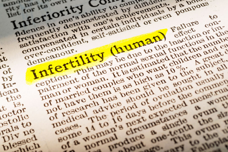 Infertility 101