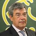 Agustín González Sánchez, Presidente.