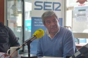 Agustín González, presidente de OVIPOR