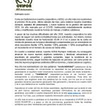 CARTA Y ORDEN DEL DIA ASAMBLEA GENERAL OVIPOR
